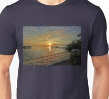 Mornings Embrace  Unisex T-Shirt