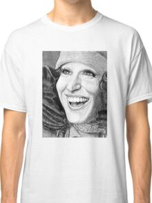 """Divine Miss """"M"""" www.AriesArtist.com Classic T-Shirt"""
