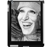 """Divine Miss """"M"""" www.AriesArtist.com iPad Case/Skin"""
