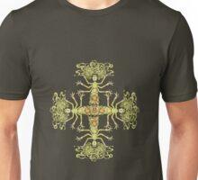 Anahata wheel Unisex T-Shirt