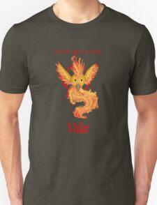 Team Valor - Moltres Unisex T-Shirt