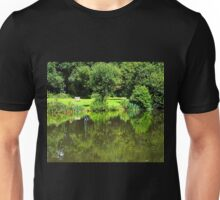 Mangerton Mill Bridport Dorset UK Unisex T-Shirt