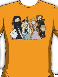 Game of Thrones Time! T-Shirt