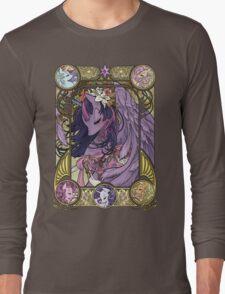 Princess Twilight Sparkle Long Sleeve T-Shirt