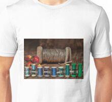 Apple Yarn Scale Thread Unisex T-Shirt