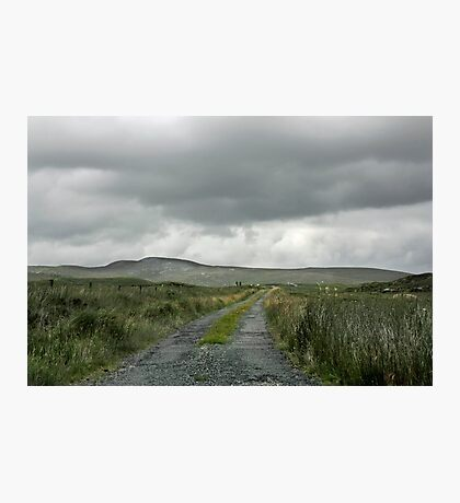 Donegal Photographic Print