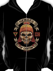 Heroes of Canton Bike Club T-Shirt