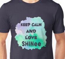 Love SHINee Unisex T-Shirt