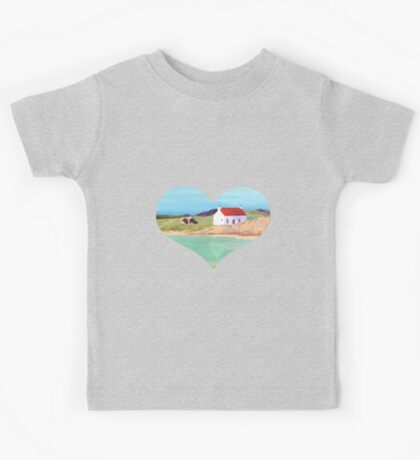 Hebridean Bay 2 Kids Clothes