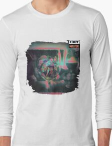 Thirst Place no. 30 Long Sleeve T-Shirt