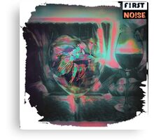 Thirst Place no. 30 Canvas Print