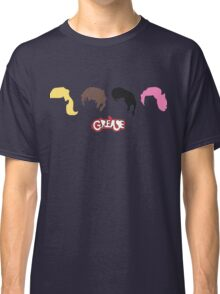 grease musical  Classic T-Shirt