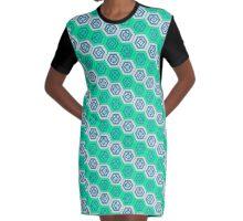 BEAUTIFUL THINGS Graphic T-Shirt Dress