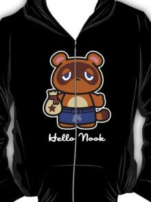 Hello Nook T-Shirt
