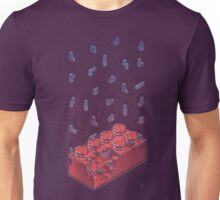 Brick Ception Unisex T-Shirt