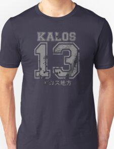 Kalos Jersey  Unisex T-Shirt