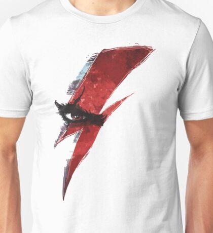 god of war stardust  Unisex T-Shirt