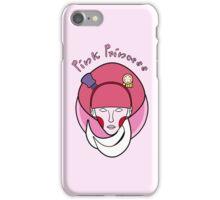 Pink Princess iPhone Case/Skin