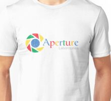Aperture Laborotories (Inspired by Portal) Unisex T-Shirt