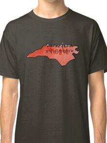 This is home-NC State Classic T-Shirt