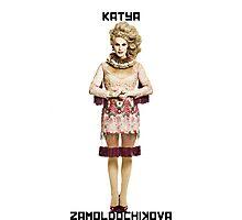 Katya Zamoldochikova Photographic Print