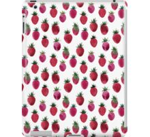 Strawberries Forever iPad Case/Skin