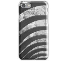 Vancouver, BC: Arches at the Opera House iPhone Case/Skin