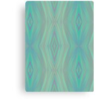 Colorful Pattern 2 Canvas Print