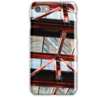 Vancouver, BC: Steel & Glass iPhone Case/Skin