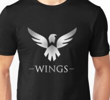 Congratulations Wings Gaming  Unisex T-Shirt