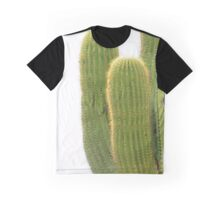 Cactus - Arizona Graphic T-Shirt