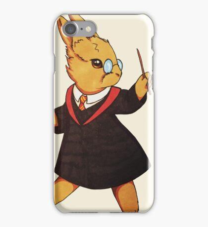 Harey Potter iPhone Case/Skin
