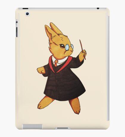 Harey Potter iPad Case/Skin
