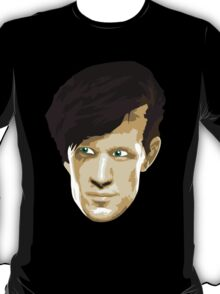 Doctor Who #11 Matt Smith T-Shirt