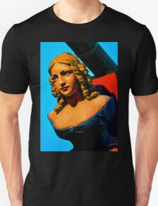 A Sailors Dream Unisex T-Shirt