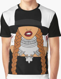 beyonce Graphic T-Shirt