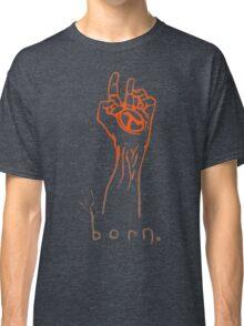 Half-Life 2 - Born graffiti Classic T-Shirt