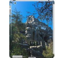 Bobsled mayhem of wild fun iPad Case/Skin