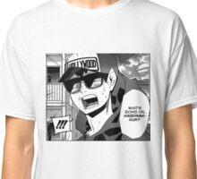 tobio Classic T-Shirt