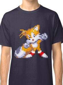 "Miles ""Tails"" Prower Classic T-Shirt"