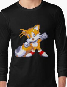 """Miles """"Tails"""" Prower Long Sleeve T-Shirt"""