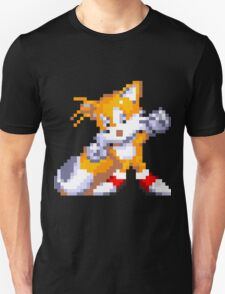 "Miles ""Tails"" Prower Unisex T-Shirt"