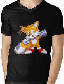 "Miles ""Tails"" Prower Mens V-Neck T-Shirt"