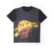 Soul Stare Graphic T-Shirt