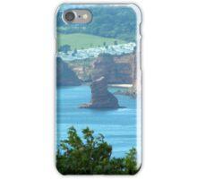 Dog rock iPhone Case/Skin