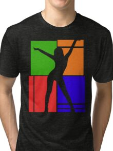 Sterling Style Tri-blend T-Shirt