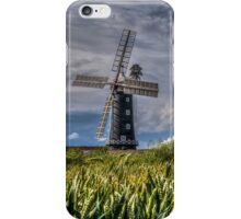 Skidby Mill iPhone Case/Skin