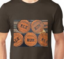 Ale to Rum Unisex T-Shirt