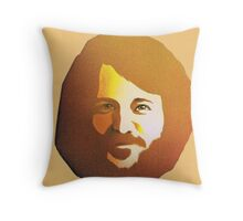 """Benny from ABBA, """"The Album"""" solo design n° 2 (of4) Throw Pillow"""