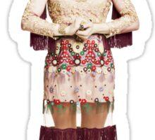 Katya Zamoldochikova Sticker